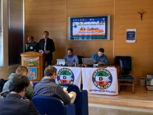 30.01.20 Ragusa: convegno sulla legalita' dell'autotrasporto